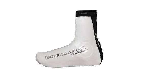 Endura FS260-Pro Slick Überschuhe weiß